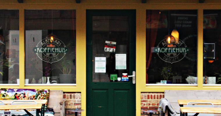 Hotspot: Alkmaars Koffiehuis