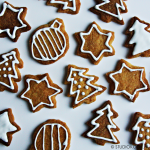 Kerstkoekjes bakken