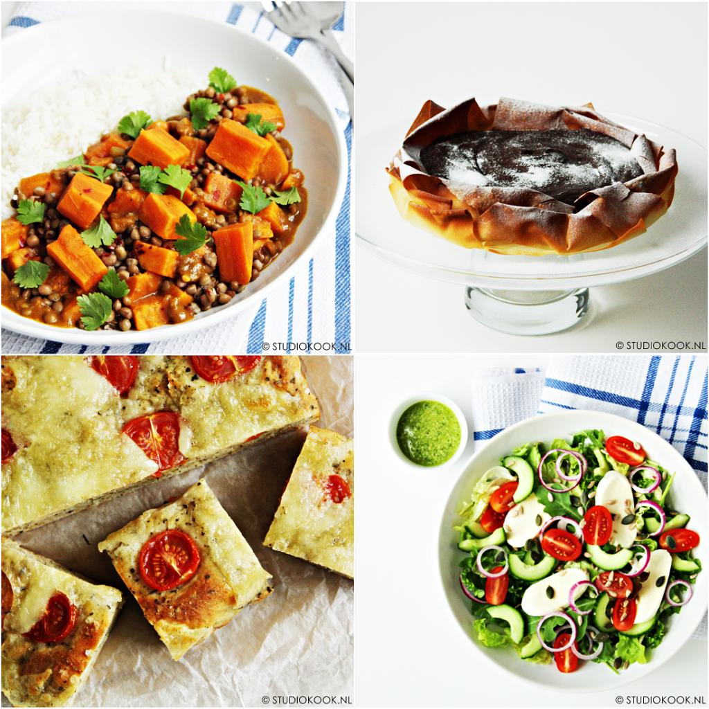 recepten StudioKOOK voor easydailyfood