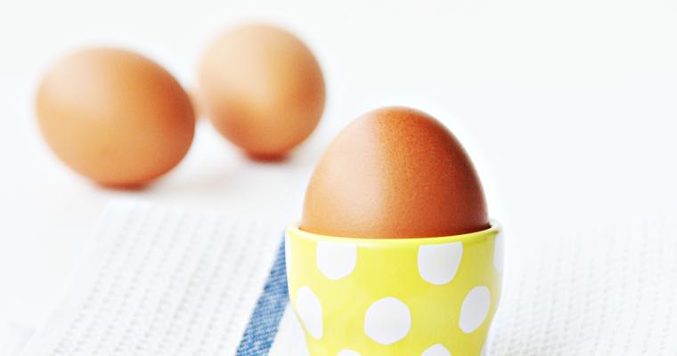 Hoe kook je het perfecte ei?