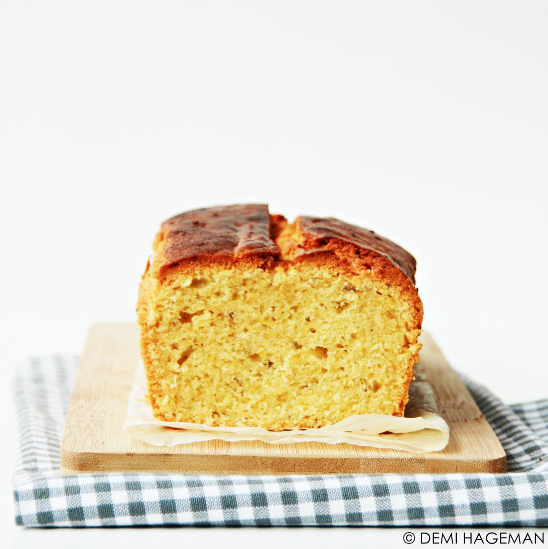 Basisrecept voor cake