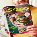 Lekker Vegetarisch: een unieke samenwerking voor de week zonder vlees