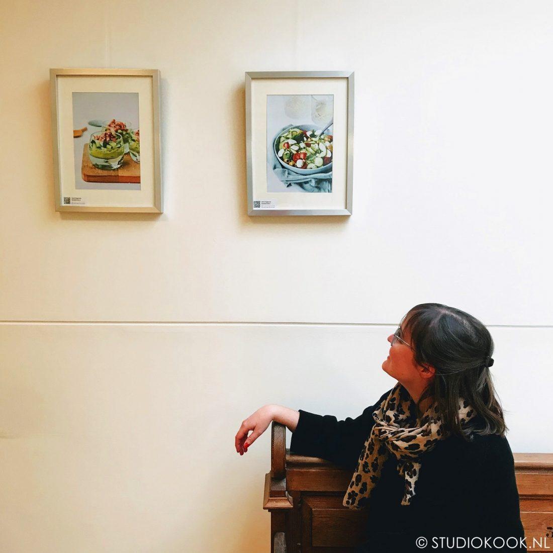 foodie favorieten StudioKOOK fotografie expositie Demi Hageman