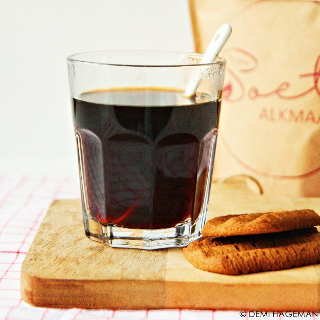 soet koffie