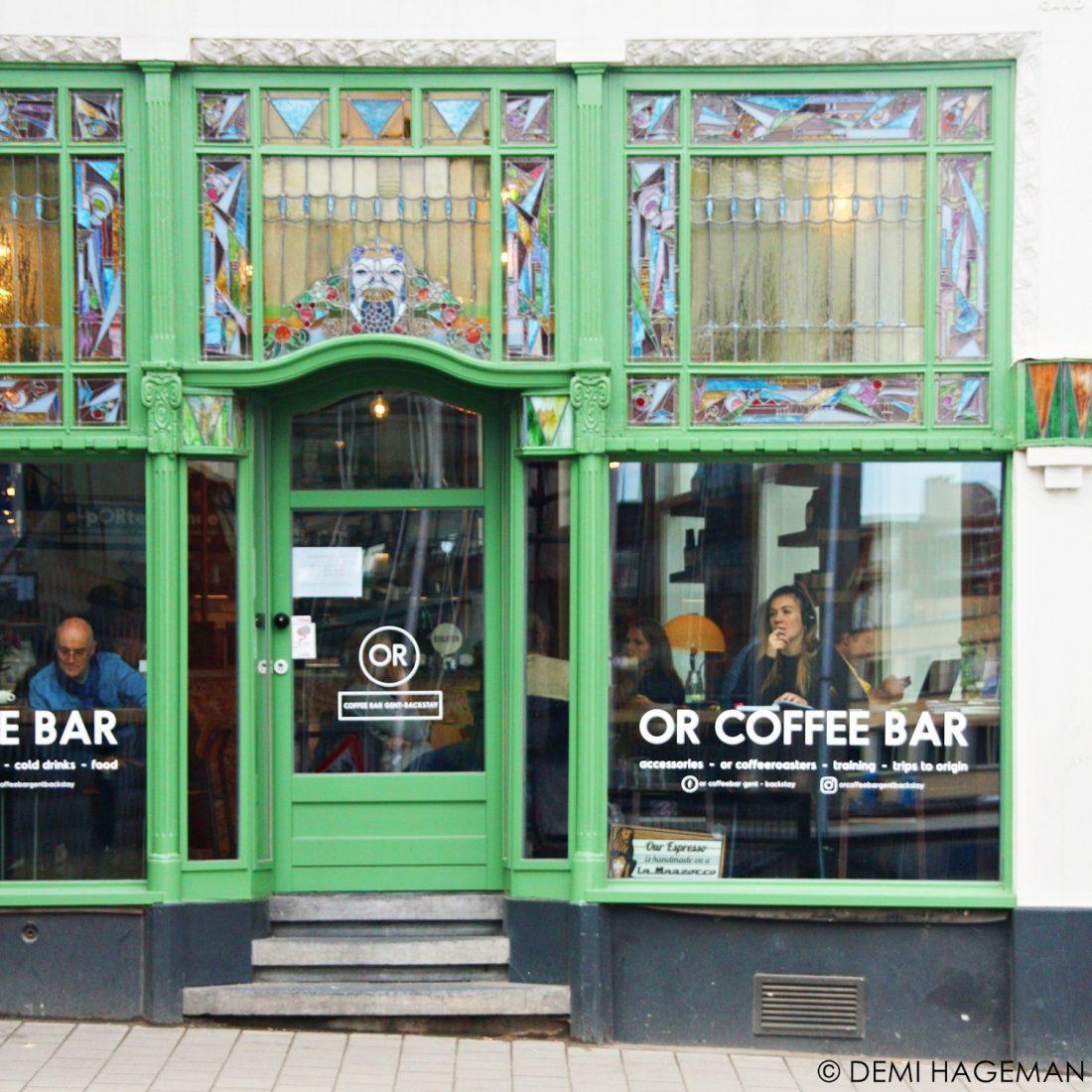 eten en drinken in Gent