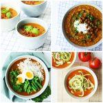 12 x vegetarische soep + 3 onmisbare tips!