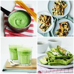 12 recepten met spinazie