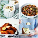 Uitgebreide recepten - 14 gerechten om lekker de tijd voor te nemen