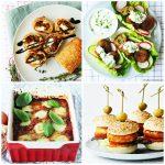 Vegetarisch hoofdgerecht; 12 lekkere recepten