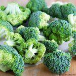 Broccoli invriezen - zo doe je dat!